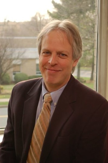 Former Charity Navigator CEO, Ken Berger. (Courtesy of Berger)