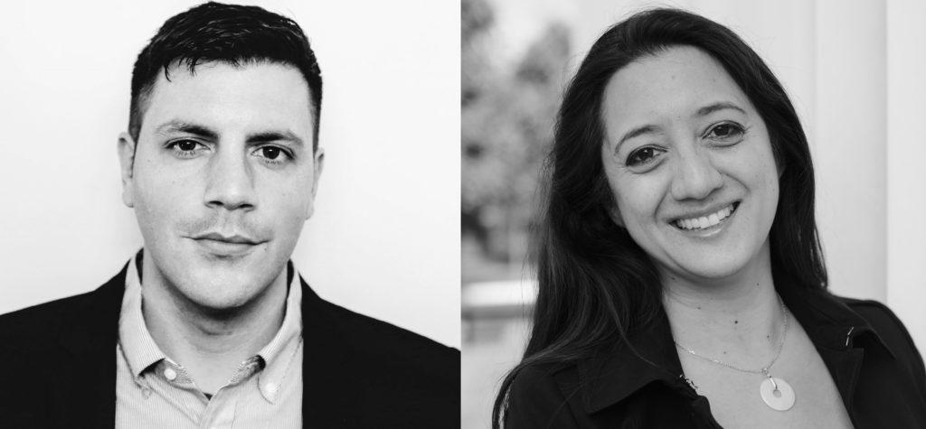 Peter Tinti and Tuesday Reitano co-wrote 'Migrant, Refugee, Smuggler, Saviour'
